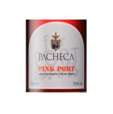 Quinta da Pacheca Pink Porto