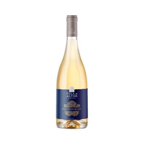 Villa Alvor Singular Sauvignon Blanc White 2018