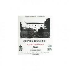 Quinta do Mouro Vinha do...
