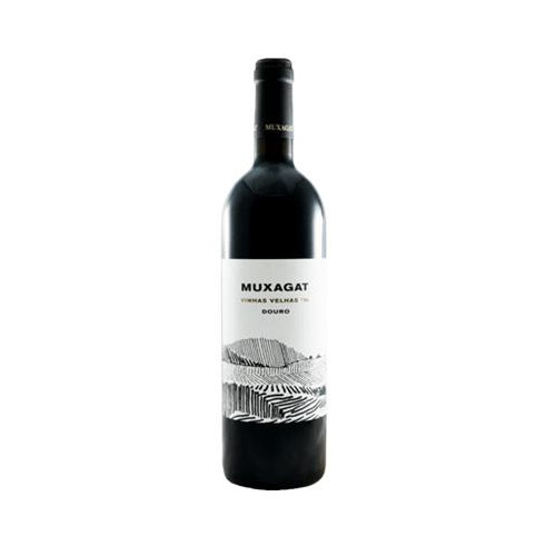 Muxagat Old Vines Tinto 2016
