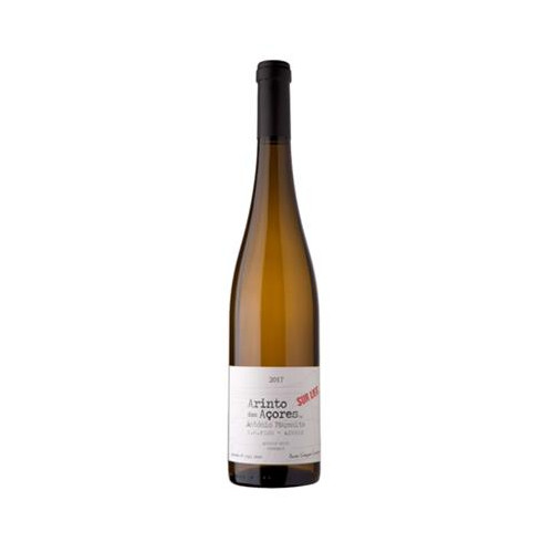 Azores Wine Company Arinto Sur Lies Bianco 2019