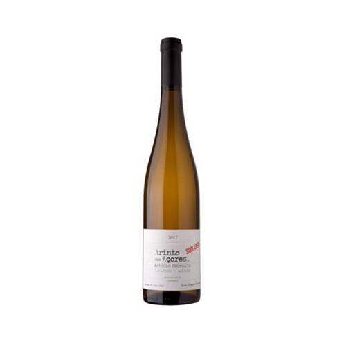 Azores Wine Company Arinto Sur Lies Branco 2019