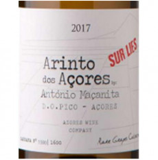 Azores Wine Company Arinto...