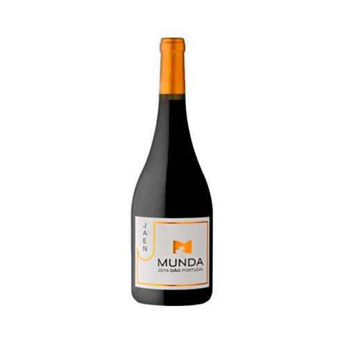 Quinta do Mondego Munda Jaen Red 2016