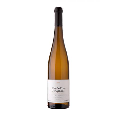 Azores Wine Company Verdelho O Original White 2019