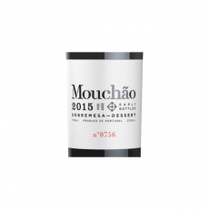 Mouchão Early Bottled 2015