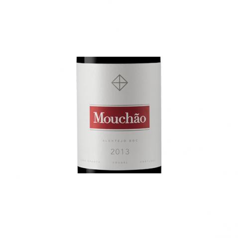 Magnum Mouchão Red 2012