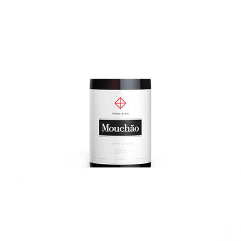 Magnum Mouchão Tonel 3-4...