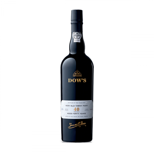 Dows 40 years old Tawny Port