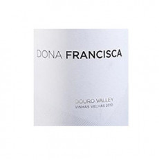 Dona Francisca Old Vines...