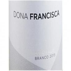 Dona Francisca White 2018