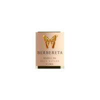 Berbereta Brut Natural Pétillant 2016