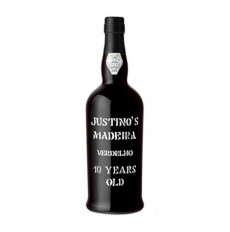 Justinos 10 anni Verdelho Madeira
