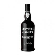 Justinos Tinta Negra Colheita 1999