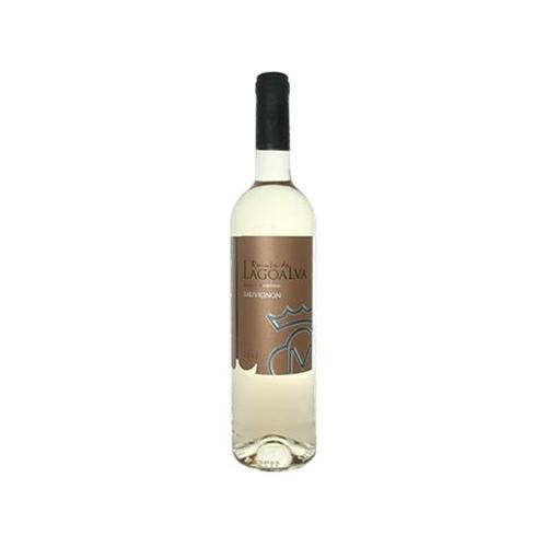 Quinta Lagoalva Sauvignon Blanc Blanco 2018