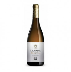 Quinta da Lagoalva Barrel Selection White 2015