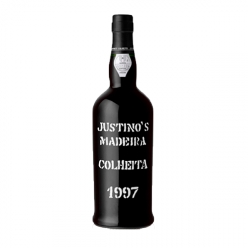 Justinos Tinta Negra Colheita 1997