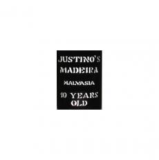 Justinos 10 years Malmsey...