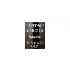 Justinos 10 ans Sercial...