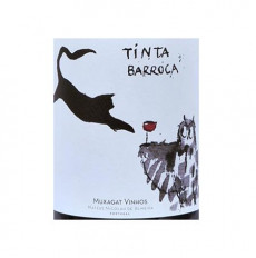 Muxagat Tinta Barroca Red 2017
