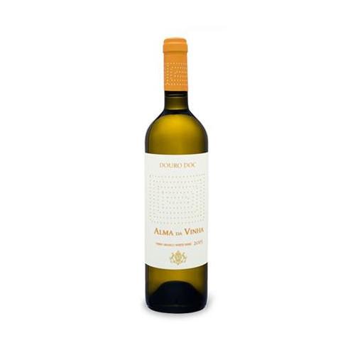 Alma da Vinha Weiß 2017