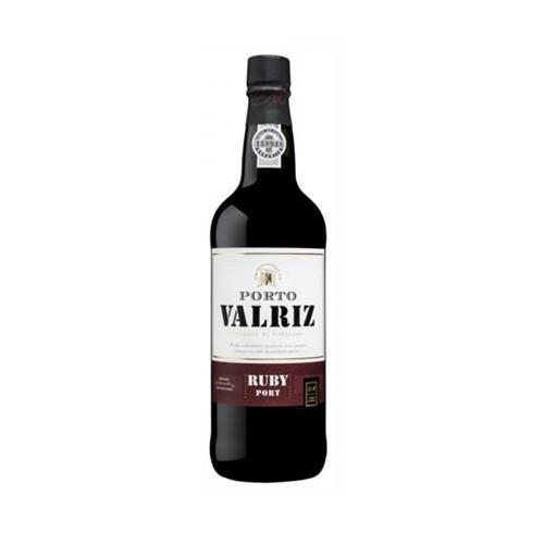 Valriz Ruby Porto