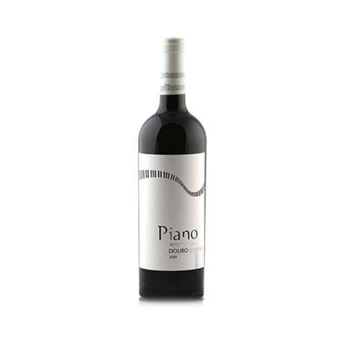 Piano Reserve Red 2019