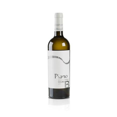 Piano Reserve White 2019