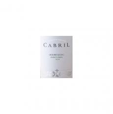 Cabril White 2018