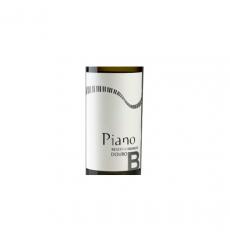 Piano Reserve White 2018