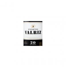 Valriz 20 ans Tawny Porto