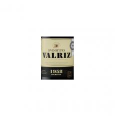 Valriz Colheita Porto 1958