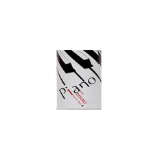 Piano Rosso 2019