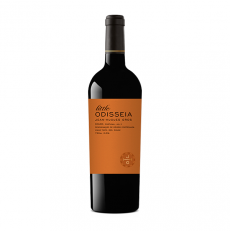 Little Odisseia Rosso 2018