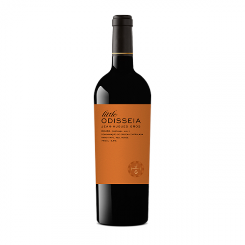 Little Odisseia Red 2017