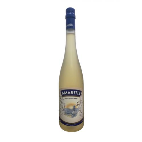 Amaritis Liquore alle Mandorle Amare