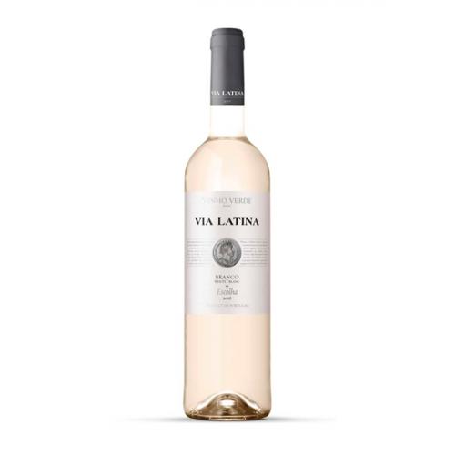 Via Latina Blanco 2020