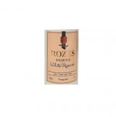 Rozes CC White Reserve Port