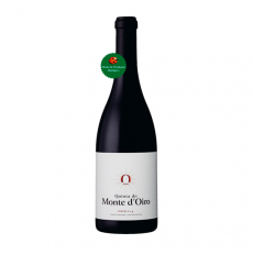 Quinta do Monte D´Oiro Syrah 24 Red 2011