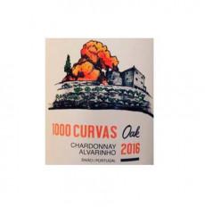 1000 Curvas Chardonnay...