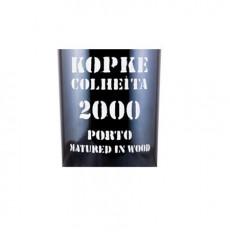 Kopke Colheita Porto 2000