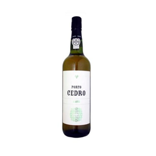 Cedro White Porto