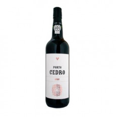 Cedro Ruby Port