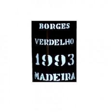 H M Borges Verdelho