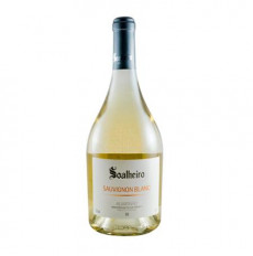 Soalheiro Sauvignon Blanc White 2018