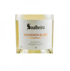 Soalheiro Sauvignon Blanc...