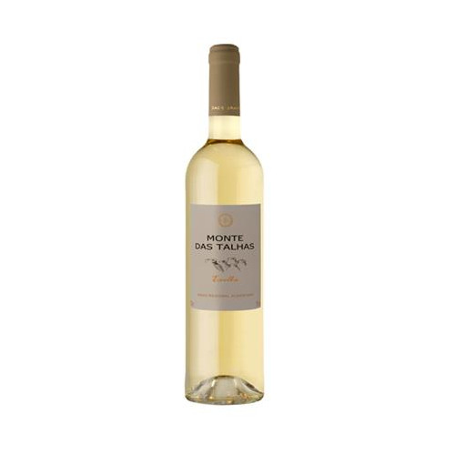 Monte das Talhas Selection White 2018