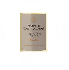 Monte das Talhas Selection Blanc 2018