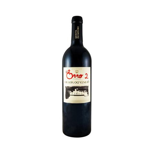 Quinta do Mouro Erro 2 Rouge 2011