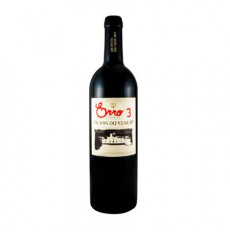 Quinta do Mouro Erro 3 Red 2013